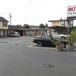 Foto de Fir Grove Motel