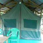 Foto de The Buhoma Community Rest Camp