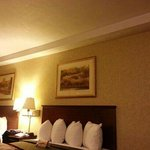 Foto de Quality Inn Valley Suites