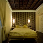 Фотография Locanda del Sole Luxury Suite Rome