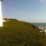 Bilde fra HI-Point Montara Lighthouse