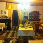 Photo of Hotel da Vito Garni