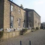 Photo of The Harewood Arms Hotel