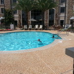 Staybridge Suites Eastchase Montgomery Foto