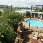Foto Staybridge Suites Eastchase Montgomery
