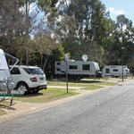 BIG4 Dubbo Parklands Holiday Park Foto