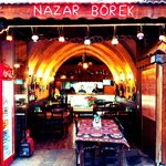 Photo de Nazar Borek & Cafe