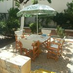Photo de Creta Solaris Hotel Apartments