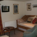 Foto de Greenbank Farmhouse B&B