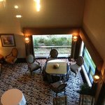 Bilde fra Crowne Plaza Minneapolis West