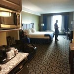 Foto de Holiday Inn Express Hotel & Suites Charleston Airport-Convention Center Area