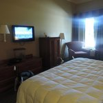Foto La Quinta Inn & Suites Beaumont West