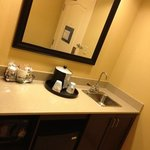Hampton Inn & Suites Mt. Vernon/Belvoir-Alexandria South resmi