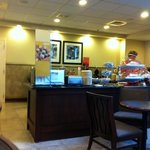 Hampton Inn & Suites Prescott Valley Foto