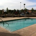 Фотография Hampton Inn & Suites Prescott Valley