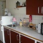 Foto van Svanfolk Bed & Breakfast