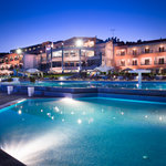 Hotel Blue Dream Palace Limenas