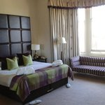 Nether Abbey Hotel resmi