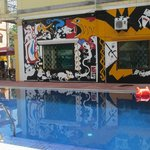 Φωτογραφία: Downtown Siem Reap Hostel