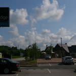 Foto de Travelodge Ashbourne Hotel