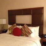 Courtyard by Marriott Denver Downtown Foto
