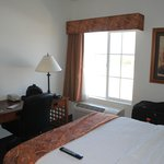 Photo de Brookside Inn & Suites White City