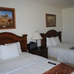 Foto de Brookside Inn & Suites White City