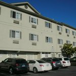 Foto van Days Inn San Francisco International Airport West