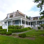 Lovejoy Inn on Whidbey Islandの写真