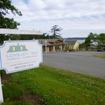 Photo de Lovejoy Inn on Whidbey Island