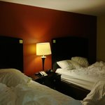 Foto de Hampton Inn & Suites Dickinson