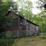 Whisperwood Lodge and Cottages의 사진