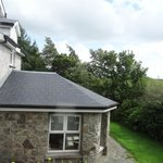 Foto de Lough Kip Lodge Guest House