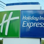 Holiday Inn Express Abingdon resmi