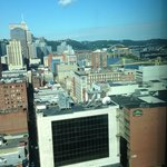 The Westin Convention Center Pittsburgh resmi