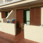 Photo de Compostela Beach Apartments