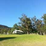 Φωτογραφία: Kangaroo Valley Golf & Country Resort