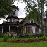Photo de Maplecroft Bed And Breakfast