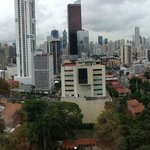 Foto di Marriott Executive Apartments Panama City, Finisterre