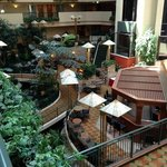 Foto de Embassy Suites Omaha Downtown/Old Market
