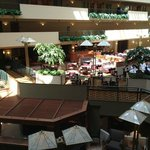 صورة فوتوغرافية لـ ‪Embassy Suites Omaha Downtown/Old Market‬