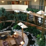 Φωτογραφία: Embassy Suites Omaha Downtown/Old Market