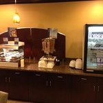 Bilde fra Holiday Inn Express and Suites Wytheville
