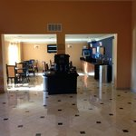 Bilde fra Fairfield Inn & Suites Napa American Canyon