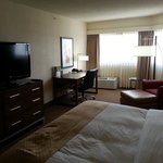 DoubleTree by Hilton Hotel Spokane City Center照片