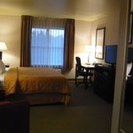 Photo de Comfort Inn & Suites Creswell
