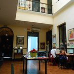 Hostel One Sevilla Centro照片