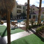 Φωτογραφία: Holiday Inn Club Vacations Las Vegas - Desert Club Resort