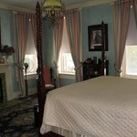 Photo de Steel Magnolia House Bed & Breakfast