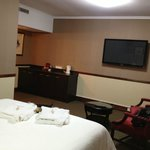 Indulgence Room - Spa Suite